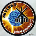 Skylab 2 - Mission Patch