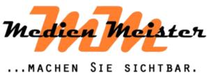 MedienMeister Logo