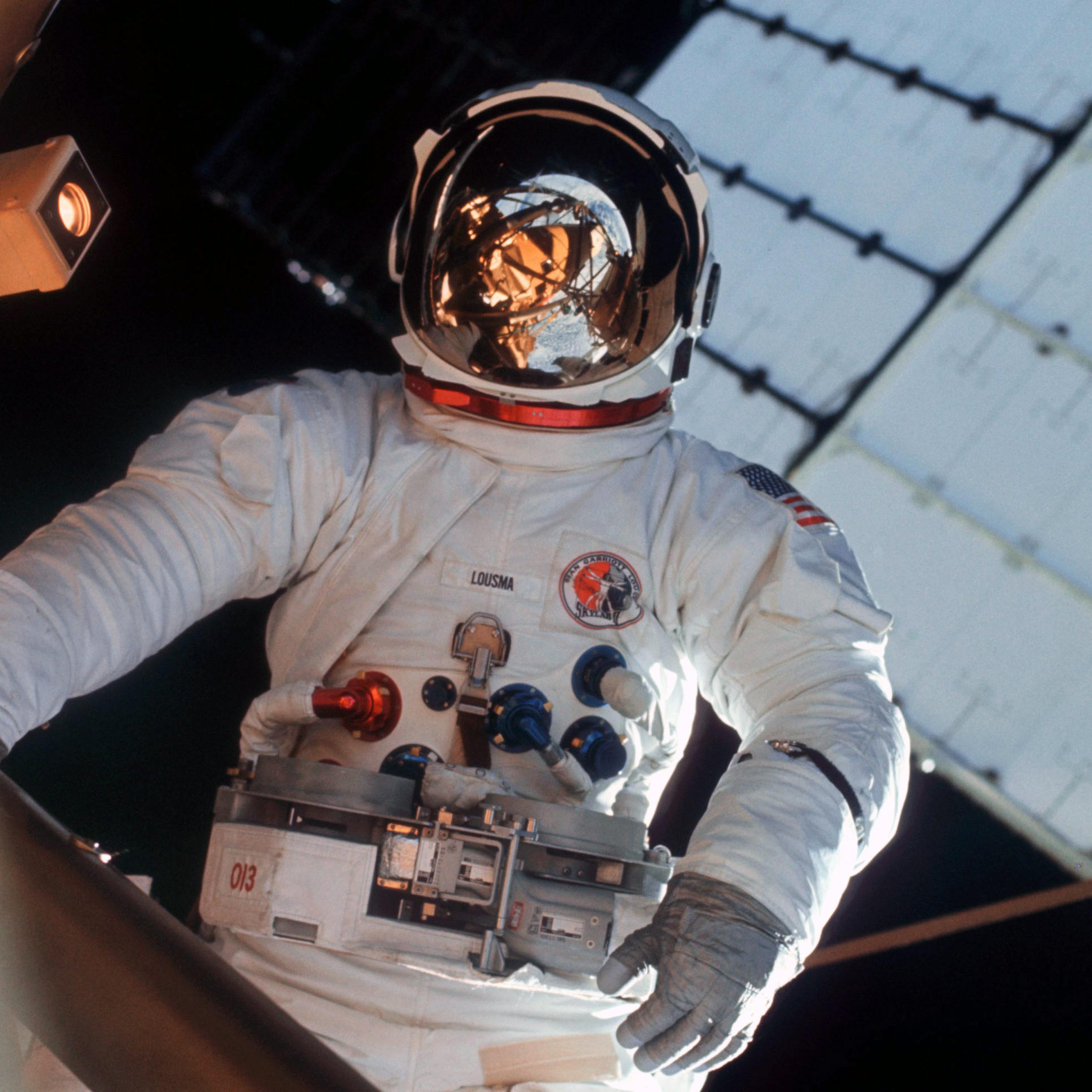 Skylab Crew