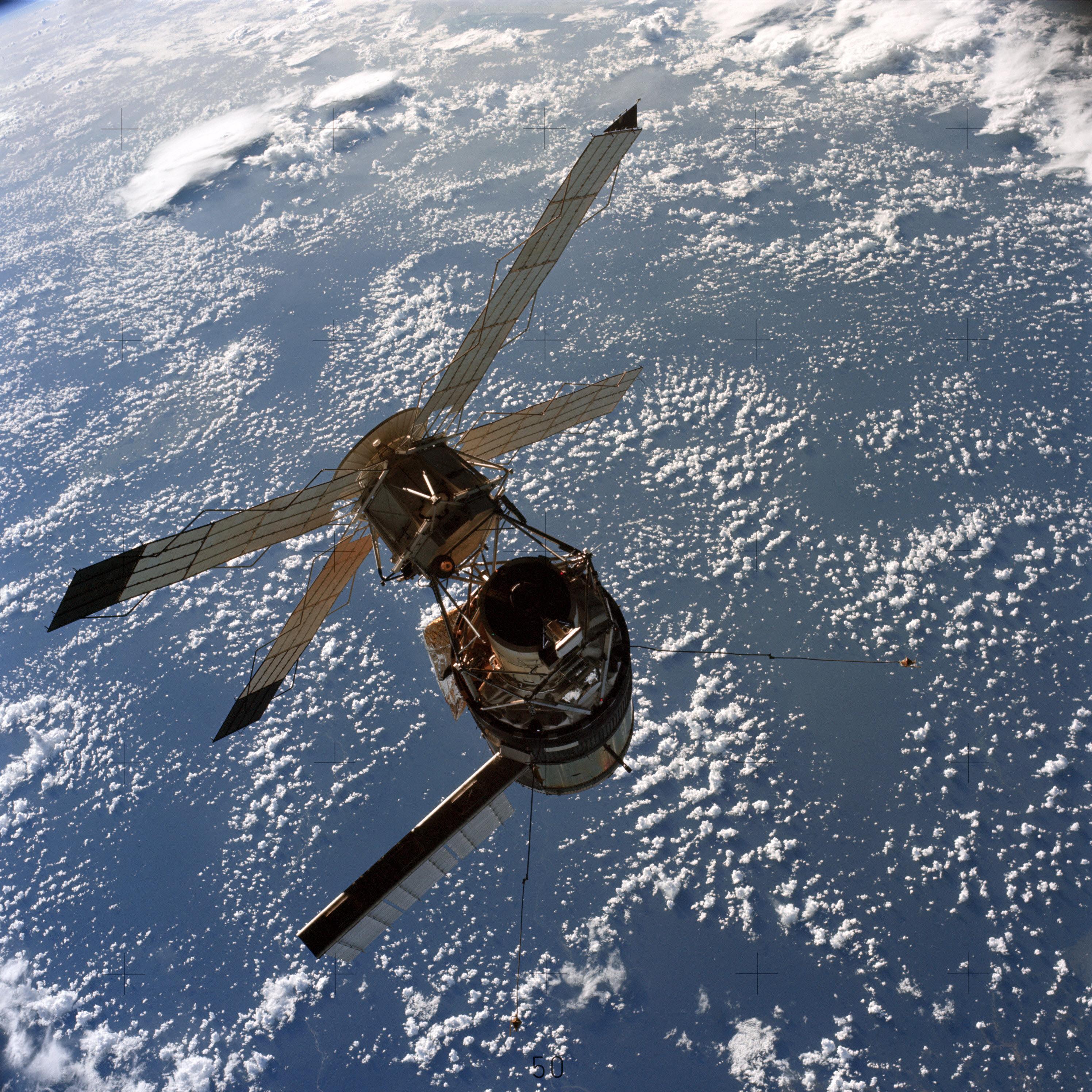 Skylab 3