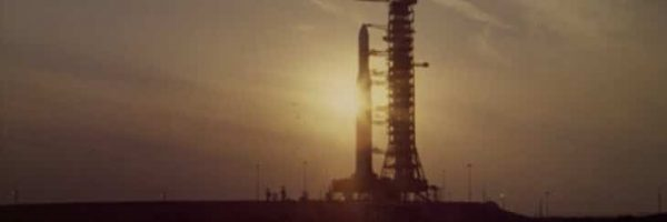 NASA, Skylab rocket launch